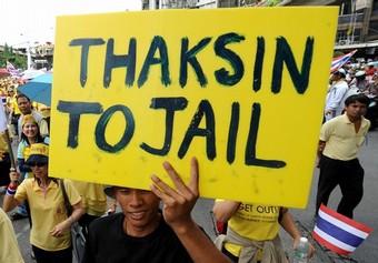 Thaksin_jail